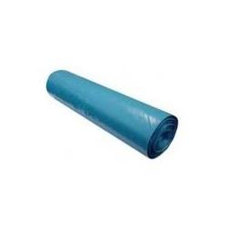 Odpadové pytle 57,5 x 100 cm (70 l), modré