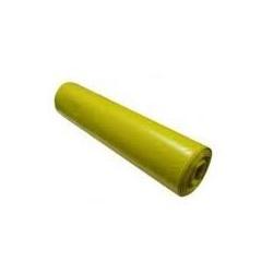 Odpadové pytle 70 x 110 cm (120 l), silné, žluté