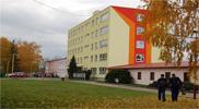 SOŠE - Sokolnice